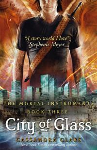 Mortal Instruments 3