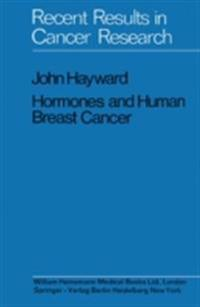 Hormones and Human Breast Cancer