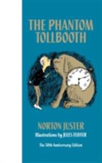Phantom Tollbooth 50th Anniversary Edition