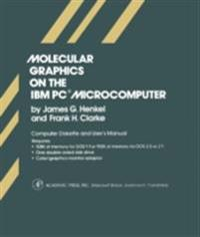 Molecular Graphics on The IBM (R) PC Microcomputer