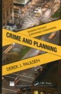 Crime and Planning