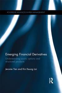 Emerging Financial Derivatives