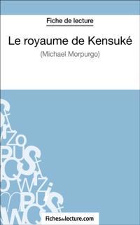 Le royaume de Kensuke de Michael Morpurgo (Fiche de lecture)