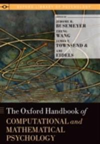 Oxford Handbook of Computational and Mathematical Psychology