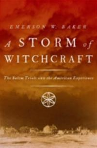 Storm of Witchcraft