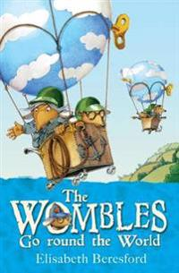 Wombles Go round the World