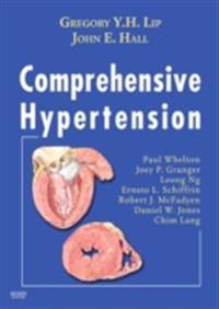 Comprehensive Hypertension E-Book