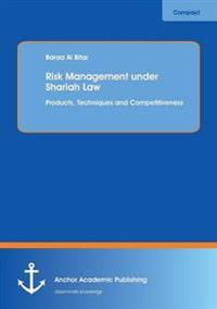 Risk Management Under Shariah Law