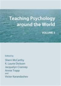 Teaching Psychology around the World