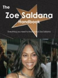 Zoe Saldana Handbook - Everything you need to know about Zoe Saldana