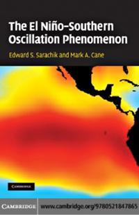 El Nino-Southern Oscillation Phenomenon