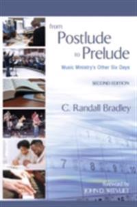 From Postlude to Prelude