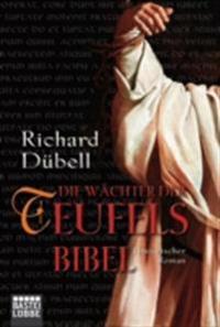 Die Wachter der Teufelsbibel