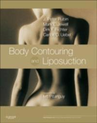 Body Contouring and Liposuction E-Book
