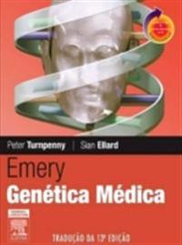 Emery Genetica Medica