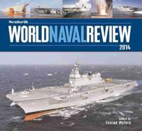 Seaforth World Naval Review, 2014