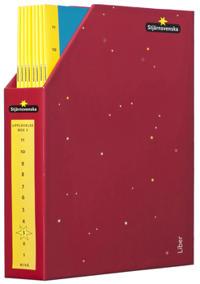 Stjärnsvenska Box 3 Upplevelse Nivå 3