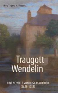 Traugott Wendelin