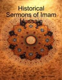 Historical Sermons of Imam Hussain
