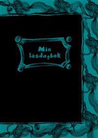 Zick Zack - Läsrummet Min läsdagbok