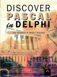 Discover Pascal in Delphi