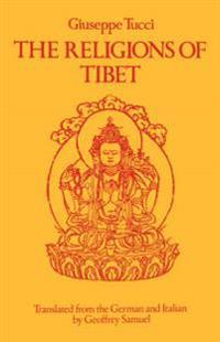 The Religions of Tibet