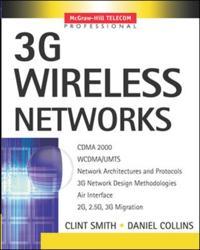 3G Wireless Networks