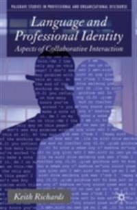 Language and Professional Identity