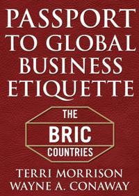 Passport for Global Business Etiquette