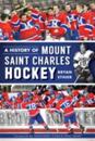 History of Mount Saint Charles Hockey