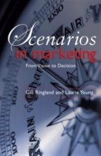 Scenarios in Marketing