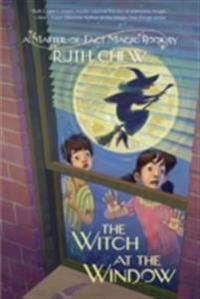 Matter-of-Fact Magic Book: The Witch at the Window