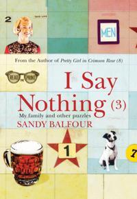 I SAY NOTHING (3)