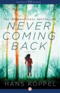 Never Coming Back