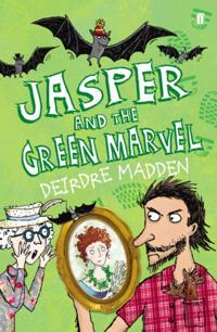 Jasper and the Green Marvel
