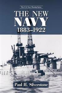 New Navy, 1883-1922