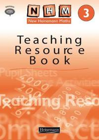 New Heinemann Maths Yr3, Teacher's Resouces