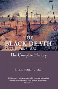 Black Death 1346-1353