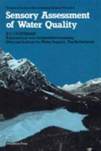 Sensory Assessment of Water Quality