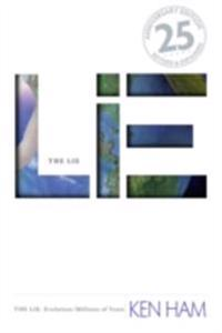 Lie: Evolution, The (25th Anniversary Edition)