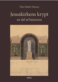 Jesuskirkens krypt