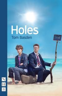 Holes (NHB Modern Plays)