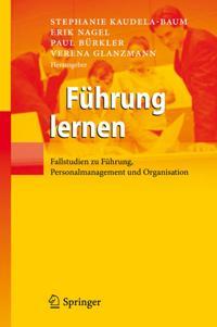 Fuehrung lernen