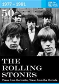 50 Years The Rolling Stones - 1977 - 1981