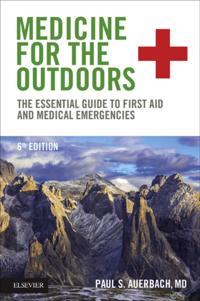 Medicine for the Outdoors E-Book