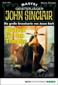 John Sinclair - Folge 1888