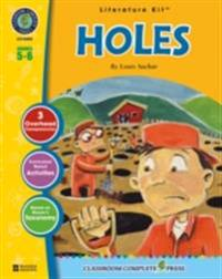 Holes - Literature Kit Gr. 5-6