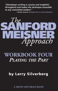 Sanford Meisner Approach