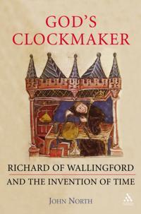 God's Clockmaker