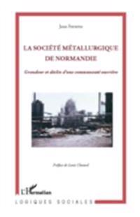 Societe metallurgique de Normandie